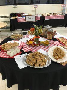 The Students Of SCS In Grades 6 Through 8 Will Display Their Culinary  Talents At Our Annual Kitchen Kapers Contest. With Homemade Recipes, They  Will Compete ...
